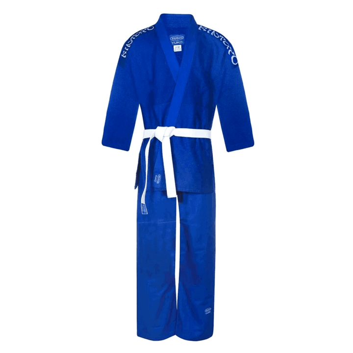 Где купить кимоно для дзюдо?